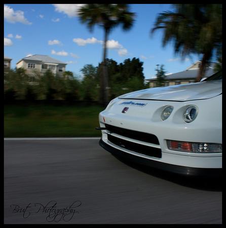 2008 Automotive Events