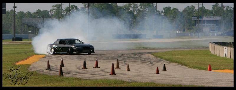 Automotive - Drifting